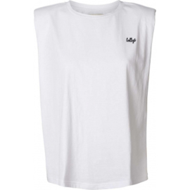 Lolly's Laundry - Alex Tee - White