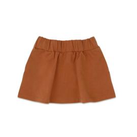 Phil & Phae - Classic skirt - Gingerbread