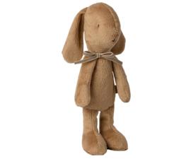 Maileg - Zacht konijn, klein - bruin