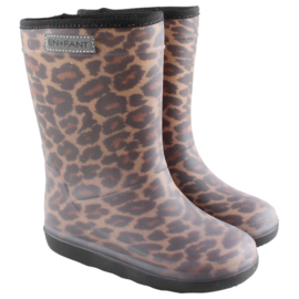 Enfant woman winterboot leo brown