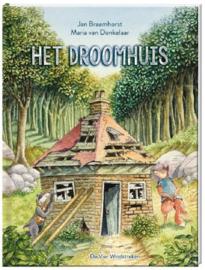Boek 'Het Droomhuis'