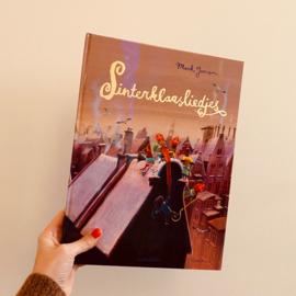 Boek 'Sinterklaasliedjes'