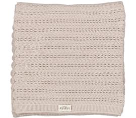 MarMar Copenhagen - Cotton Wool Knit - Llama