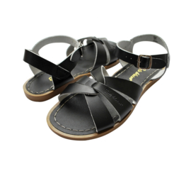 Salt-Water Sandals Original Black (Kids)