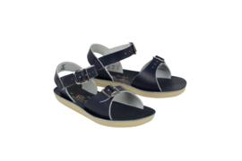 Salt-Water Sandals Surfer Navy