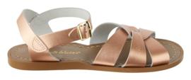 Salt-Water Sandals Original Rose Gold  (Kids)