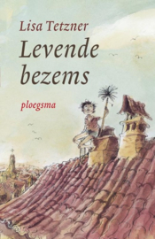 Boek 'Levende Bezems'