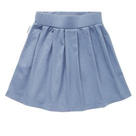 Mingo aw21 Skirt blue mist