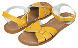 Salt-Water Sandals Classic Mustard  (Kids)