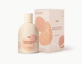 Kenkô Jojoba and apricot soothing bath oil