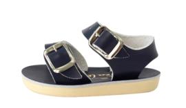 Salt-Water Sandals Seawee Navy