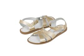 Salt-Water Sandals Original Gold (Women)