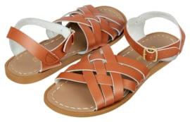 Salt-Water Sandals Retro Tan (Women)