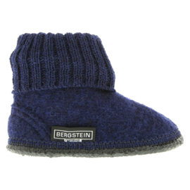 Bergstein cozy dark blue