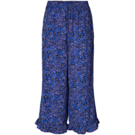 Lolly's laundry Rita Pants - Flower print