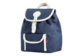 Blafre backpack 3-5y navy