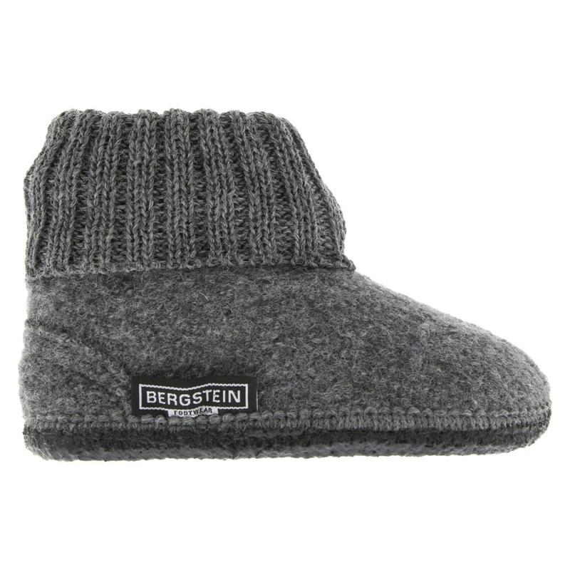 Bergstein cozy grey