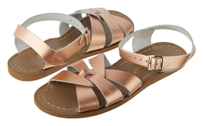 Salt-Water Sandals Original Rose Gold (Women)