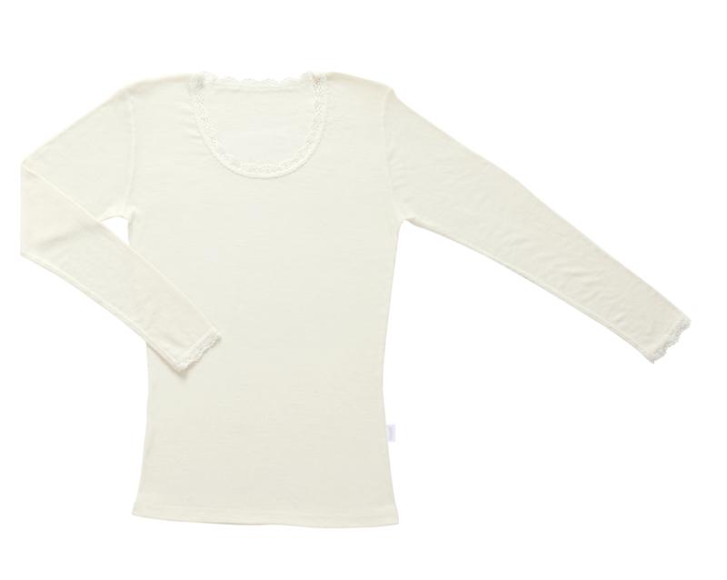 Joha blouse natural