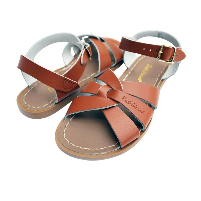 Salt-Water Sandals Original Tan (Women)