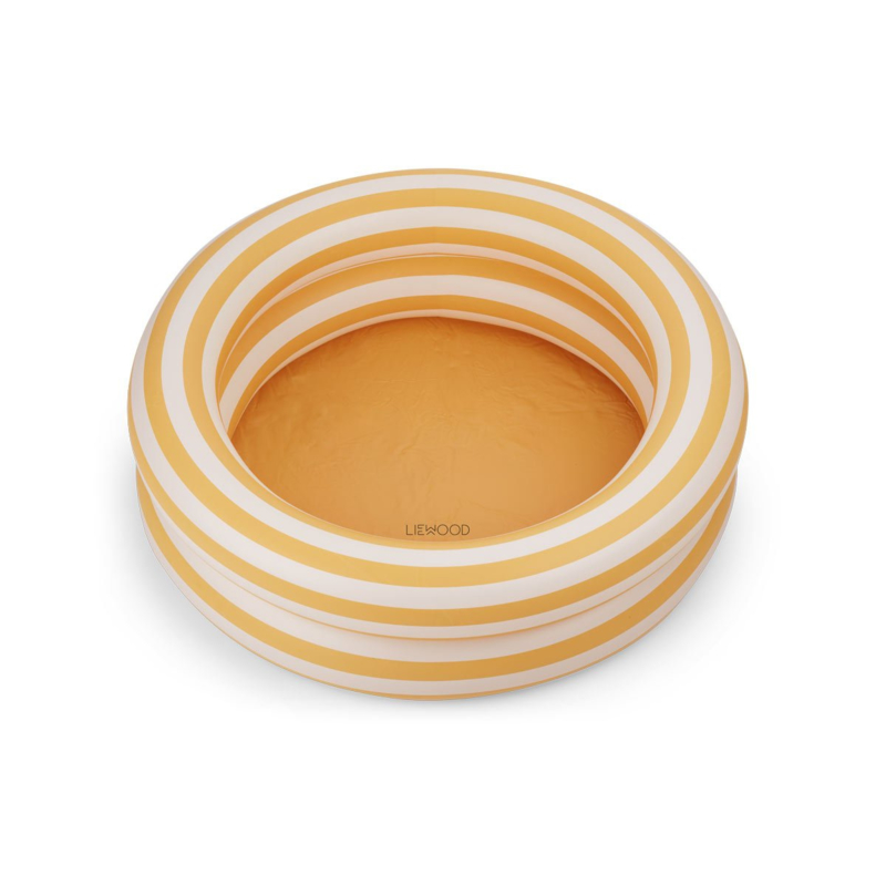 Liewood Leonore pool yellow/creme