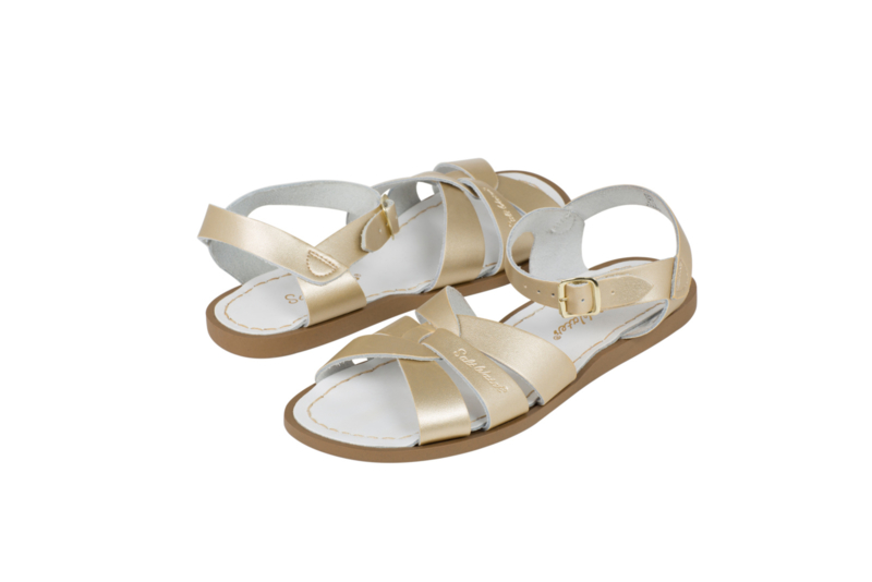Salt-Water Sandals Original Gold (Women)