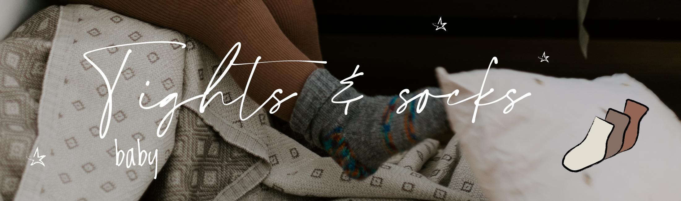 Baby - Tights & Socks