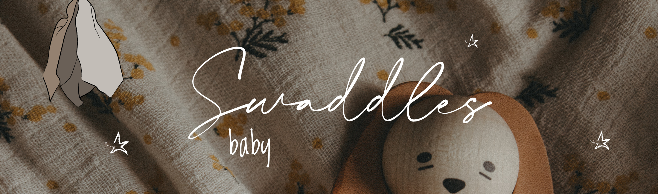 Baby - Swaddles