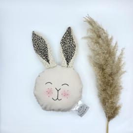 Bunny het konijn Rammelaar