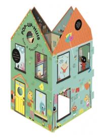 Pop-up-Huis boek
