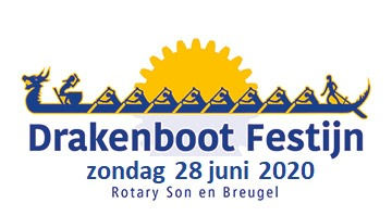 Drakenboot Festijn Son & Breugel - Zondag 30 juni 2019