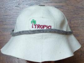 Saunahat tropic