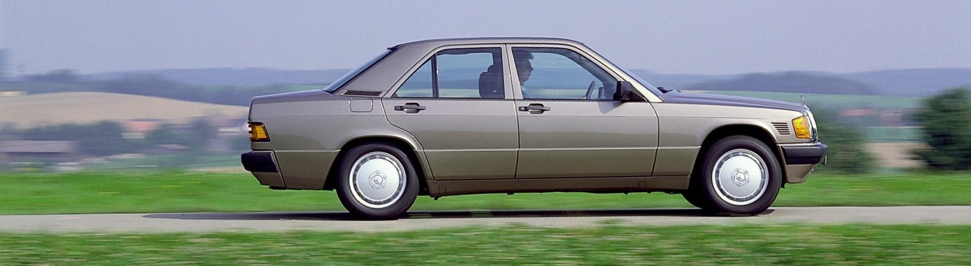 W 201 2.5D Turbo