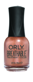 Orly Breathable Comet Relief 18ml