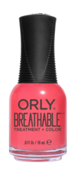 Orly Breathable Nail Superfood 18ml