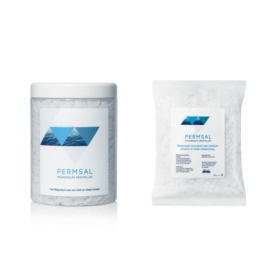 Magnesium Kristallen 750mg + gratis 250gr navulzak