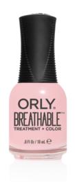 Orly Breathable Kiss Me I am Kind 18ml