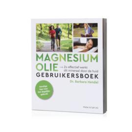 Gebruikersboek Magnesium Olie
