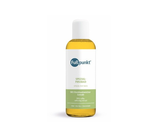 Speciaal Voetbad 150ml