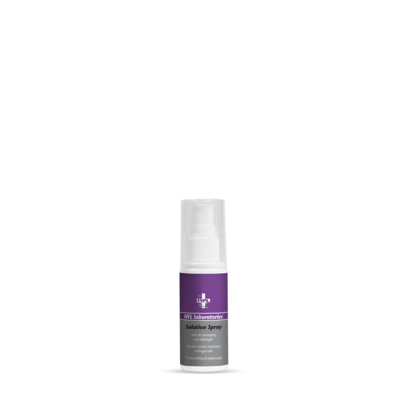 HFL Solution spray (schimmel spray) 50ml