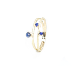 Twiggy ring