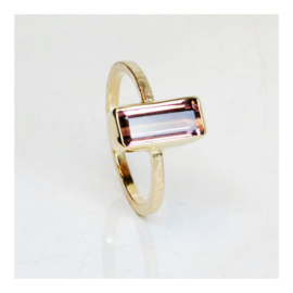 Flora ring