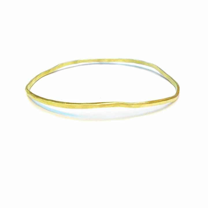 Armband in 18kt geel goud, ook mogelijk in rosé goud