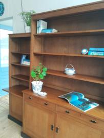 Haagse school boekenkast