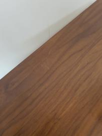 Mid Century teak plantentafel barcart
