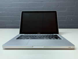 MacBook pro 13  C2D 2,4GHz.