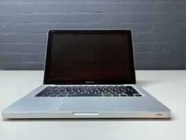 MacBook pro 13  i7 2,7 GHz. | 4Gb | 128GbSSD