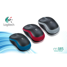 Logitech M185
