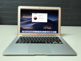 MacBook Air 13.3 inch 1.8Ghz. i5 | 4Gb | 128SSD
