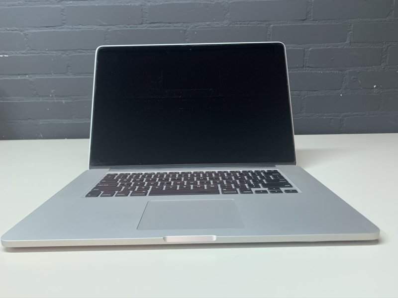 Macbook Pro Retina 15 | i7 | 16Gb | 500SSD | 2015